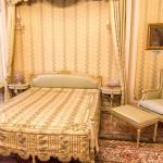 Primaverii Palace Bedroom