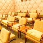 Primaverii Palace Cinema Room