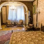 Primaverii Palace Living Room