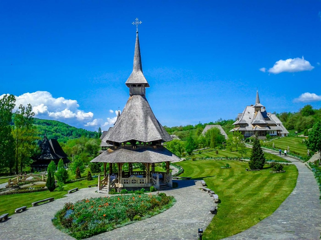 Best time to visit Romania