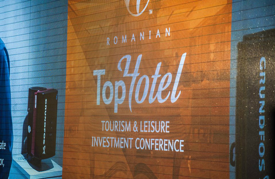 TopHotel Tourism & Leisure Investment Conference 2019