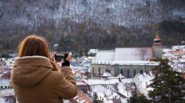 Statistici turism Romania 2019